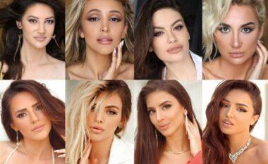 """""""Miss Universe Albania & Kosovo"""", këto janë 2 vajzat që rrëmbyen kurorën e më të bukurës (FOTO LAJM)"""