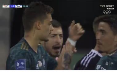 PERLË/ Ernest Muci shënon golin e parë në Poloni, çfarë goli (VIDEO)