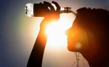 MOTI/ Sot temperaturat deri në 41 gradë Celsius