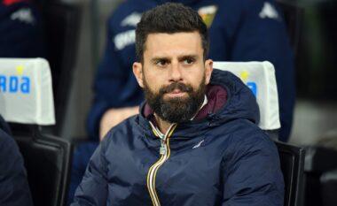 Thiago Motta trajneri i ri i Ismajlit te Spezia