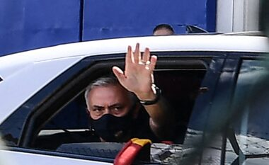 Mourinho nis ndërtimin e Romës, dy largime dhe një transferim i bujshëm