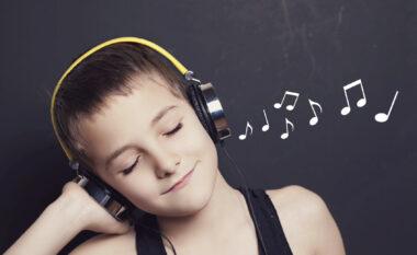 Efektet pozitive nga dëgjimi i muzikës
