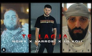 Publikohet bashkëpunimi i Noizy me Varrosin dhe Lil Kolin (VIDEO)