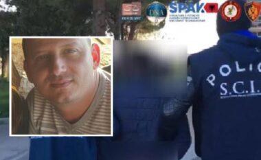 Operacioni anti-drogë, si u hodh nga kati i dytë ish-oficeri në Vlorë kur pa policinë