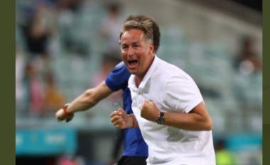 Prag ndeshja me Anglinë, Hjulmand: Pamë vdekjen me sy, luajmë pa frikë