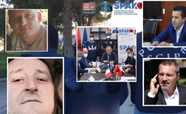 """Dosja """"Shpirti"""", reagon nga burgu Jordi Bedinaj: Nuk jam bashkëpunëtor i drejtësisë! Po më përfshini në telashe me të tjerë"""
