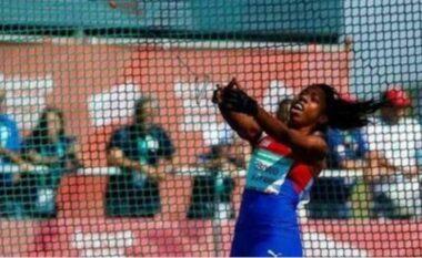 Lojërat Olimpike: Sportistja ndërron jetë në moshën 19 vjeçare, u godit në kokë me çekiç