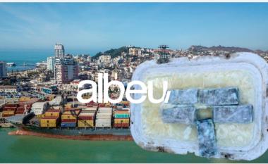 Sekuestrohet 6.5 kg kokainë në Portin e Durrësit