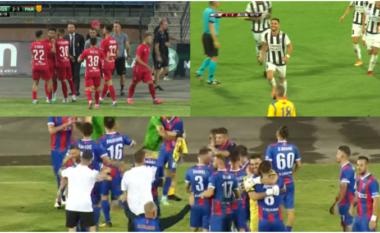 Si kurrë më parë: 8 skuadra shqiptare në turin e dytë të Ligës së Konferencës, Superiorja kishte mbrëmjen e saj me fat