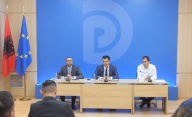 Raporti i OSBE/ODIHR për 25 prillin, Basha: SPAK të hetojë dosjen e krimeve zgjedhore