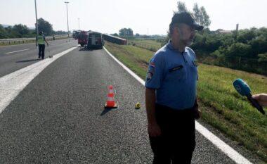 Polici kroat: Një nga aksidentet më të rënda që kam parë ndonjëherë