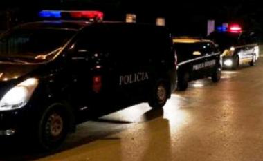 Raportohet për të shtëna me armë në Vlorë, një i shoqëruar
