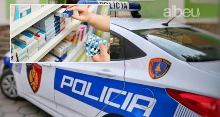 """EMRI/ Premtonte licenca për farmacistë, arrestohet """"mashtruesja"""" ndërsa po u zhvaste qytetarëve 10 mijë euro"""