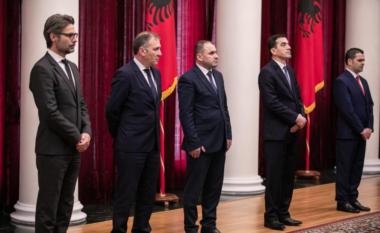 """Operacioni """"shpirti"""", prokurorët e SPAK nisen drejt Italisë"""