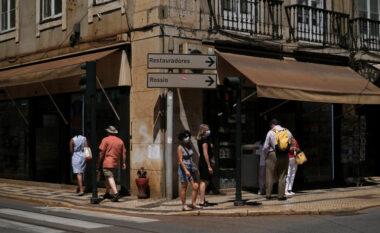 Portugalia drejt lehtësimit total të masave anti-COVID