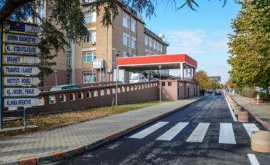 Të shtëna me armë zjarri në Mitrovicë, një i vdekur dhe një i plagosur rëndë