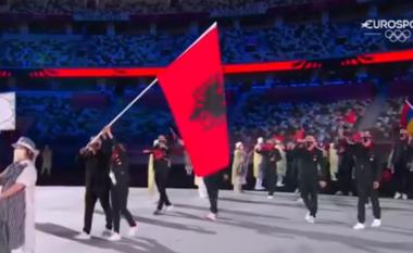 Lojërat Olimpike, Rama poston videon: Suksese Shqipëri!