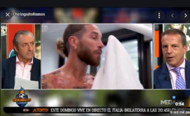 Fjalët befasuese të mjekëve të PSG-së për Sergio Ramos: pas 5 orësh njohje