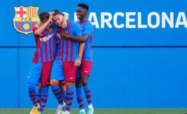 I pafat Rey Manaj, shënon gol dhe lë fushën për shkak dëmtimi