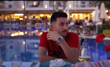 """""""Mi Amore"""", Renato Doko vjen me një hit të ri për verën (VIDEO)"""