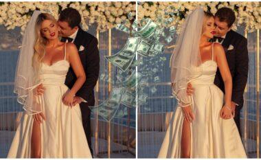 """U martuan pas 17 vitesh, Ermal Hoxha shpenzoi një """"thes"""" me para për unazën e Rezartës (FOTO LAJM)"""