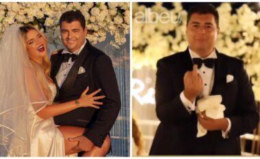 """Bënë dasmë por Ermal Hoxha """"refuzoi"""" të martohej me të, Rezarta Shkurta ia bën """"8 me 2"""" (FOTO LAJM)"""