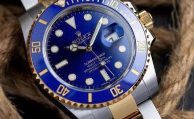 Pse orët Rolex janë kaq të shtrenjta?