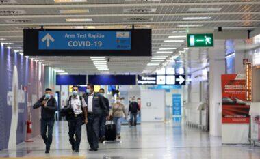 Italia lehtëson masat për udhëtarët shqiptarë