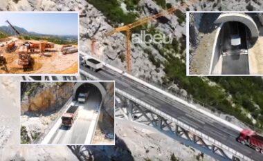 Rama: Rruga e Arbrit drejt përfundimit, po punohet për asfaltimin dhe hapjen e Tunelit të Murrizit