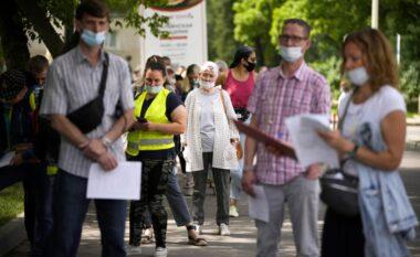 Rusia shënon rekord viktimash që nga fillimi i pandemisë
