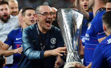 Rrëfehet Sarri: Bëra gabim që u largova nga Chelsea! Ronaldo? Ka interesa personale