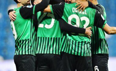 Vendimi i çuditshëm, skuadrave të Serie A do t'u ndalohet fanella me ngjyrë të gjelbër