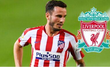 """Liverpooli në """"pole position"""" për shërbimet e Saul Niguez"""