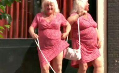 Motrat binjake, punonjëset më të vjetra të sek*it zbulojnë numrin shokues të burrave që u kanë shërbyer