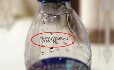 Pse shishet kanë datë skadence kur uji nuk skadon?