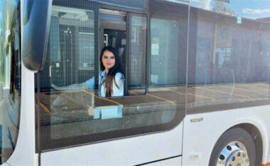 Nga studimet për financë në shofere autobusi, 31-vjeçarja lë Kosovën për një jetë më të mirë në Zvicër