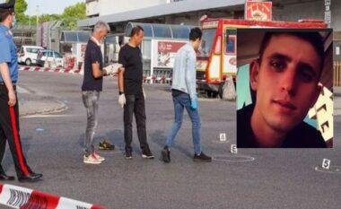 U sulmua me shkopinj bejsbolli e ndërroi jetë nga plagët, ky është i riu shqiptar që vdiq në Itali (FOTO LAJM)