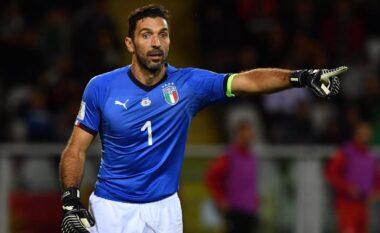Buffon nuk heq dorë: Dua të jem në Katar 2022