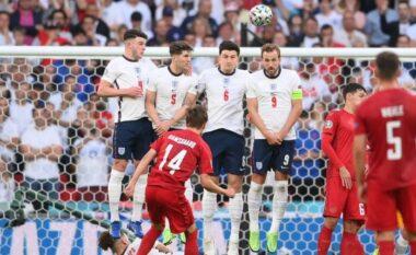 Danezët kërkojnë me peticion të riluhet gjysmëfinalja, përgjigjet Anglia