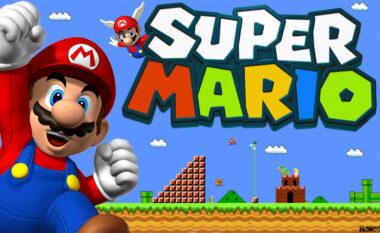 """Shifra të kripura! """"Super Mario"""" thyen rekord, kaseta e vjetër e videolojës shitet për çmimin marramendës"""