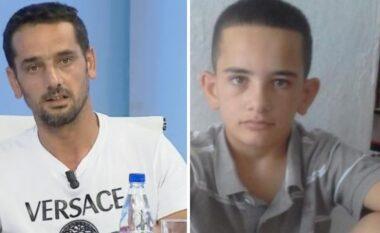 """""""Shyqyr babi që erdhe më gjete"""", i ati i 12 vjeçarit rrëfen takimin me të birin: Është i trembur"""