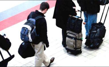 Shifra të frikshme nga Eurostat, 78% e aplikimeve për azil janë të moshës nën 34 vjeç