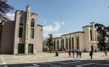 Qeveria vendos: Trualli i Teatrit Kombëtar i kalon në pronësi Bashkisë Tiranë