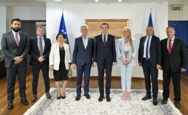 Lajm i mirë! Shtatë deputetë të Kuvendit të Serbisë njohin pavarësinë e Kosovës