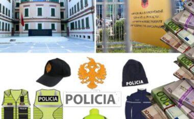 Tenderi i uniformave të Policisë, kush është anëtarja që nuk firmosi