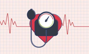 Studimi, si të ulni në 5 minuta tensionin e gjakut