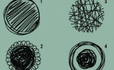Test psikologjik: Imazhi që zgjidhni do të zbulojë traumën që mund të keni kaluar në fëmijëri