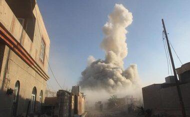 Sulm me bombë një ditë para Kurban Bajramit në Irak, shënohen 18 viktima