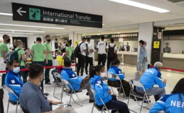 Tokyo 2020/ Rriten frikshëm rastet me Covid-19 në Fshatin Olimpik