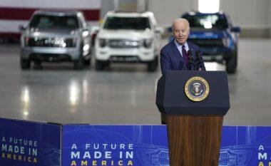 """""""Toyota"""" ndërpret donacionet për ligjvënësit që kundërshtuan certifikimin e zgjedhjes së Bidenit"""